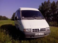 ГАЗ 2752, 2000