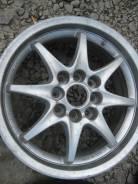 Диски Bridgestone +38 4*100/114 15  6.5J