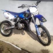 Yamaha YZ 85, 2010