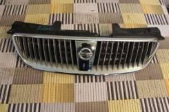 Решетка радиатора. Nissan Bluebird Sylphy, FG10, QG10, QNG10, TG10 QG15DE, QG18DE, QR20DD