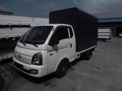 Hyundai Porter, 2012
