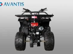 Квадроцикл Avantis Hunter 125сс 4т, 2014