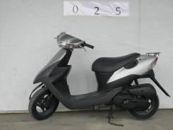 Suzuki Lets 2ca1pa, 2002