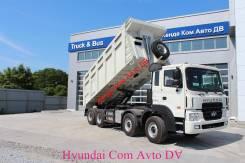 Hyundai HD370, 2014