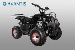 Квадроцикл Avantis Hunter 125сс 4т, 2014