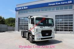 Hyundai HD500, 2014