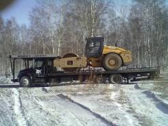 Грузовой эвакуатор 20 тонн