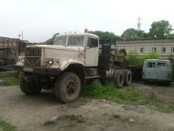 КрАЗ 255, 1992