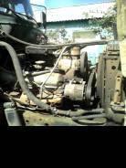 Двигатель от ЗИЛА