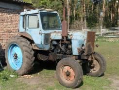 Разные трактора, 2014