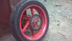 Honda CB400 колесо