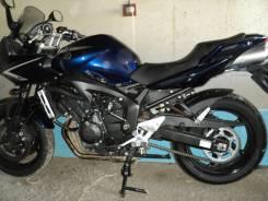 Yamaha FZ 6 SA S2, 2008