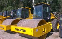 Shantui SR12, 2014