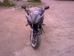 Yamaha FZ 6s, 2004
