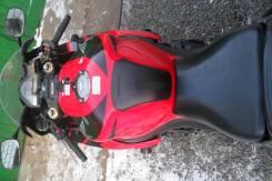 Honda CBR, 2006