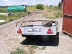 БАЗ 8142, 1994