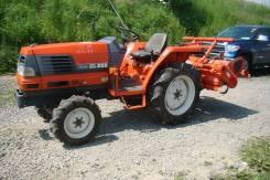KUBOTA GRANDEL GL 220, 2007