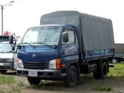 Hyundai HD72, 2010