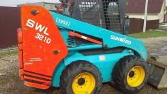 Sunward 3210, 2011
