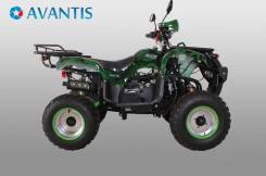 Квадроцикл Avantis Hunter 250cc 4т, 2014