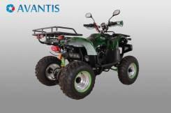 Квадроцикл Avantis Hunter 250cc 4т, 2014