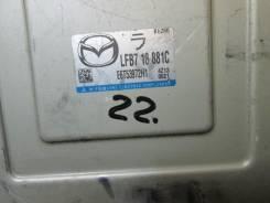 Блок efi  Mazda Premacy CREW LF     LFB7-18-881C