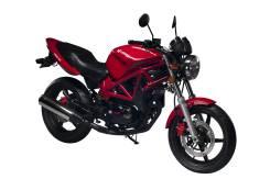 Мотоцикл ЗиД-Lifan LF250-19P, 2014