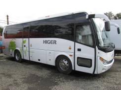 Higer KLQ 6119 long, 2013