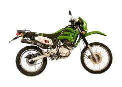 Мотоцикл ЗиД-Lifan LF200 GY-5, 2014