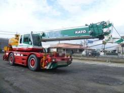 Kato KR-25H-3, 2000