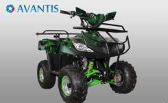 Квадроцикл Avantis Piton 125сс 4т, 2014