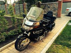 Honda Gold Wing, 1992