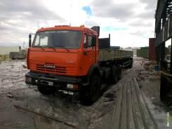 КАМАЗ 43118, 2010