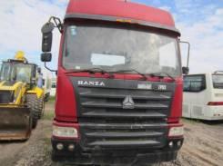 Седельный тягач Hania 6x4 2007 г. в.