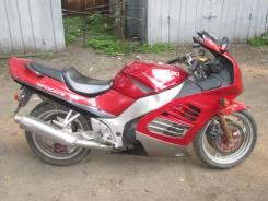 Suzuki RF 400R, 2000