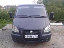 ГАЗ 2217, 2013