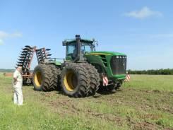 Срочно Продам •трактор сельскохозяйственный John Deere модели 9430