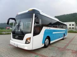 Hyundai Universe Luxury, 2008