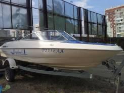 Продажа Bayliner Capri