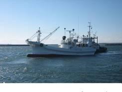 Шхуна рыболовная оформлена под регистром рф до 2018года.