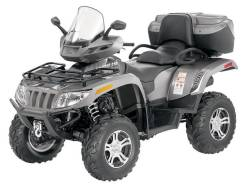 Arctic Cat 700, 2009