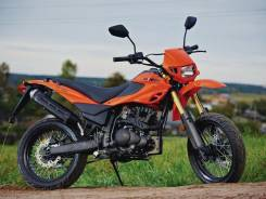 Минск CX 200, 2014