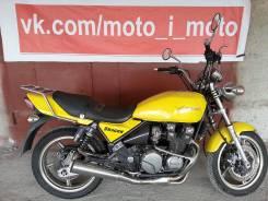 Kawasaki Z 550, 1993