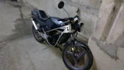 Suzuki Wolf 50, 1998