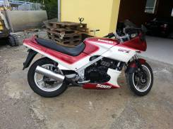 Kawasaki Ninja 500R, 1994