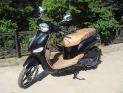 Motolife. 125куб. см., исправен, птс, без пробега