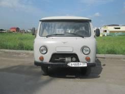 УАЗ 452 Буханка, 2003