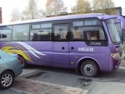 Higer KLQ6728, 2007