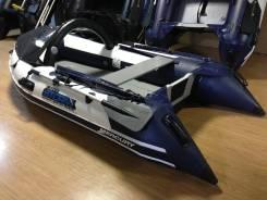 Лодка Mercury Airdeck Extra  310. 2014 года! Пр-во Ю. Корея гар-я 3 года