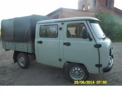 Продам УАЗ 390945- фермер 2010 г. в